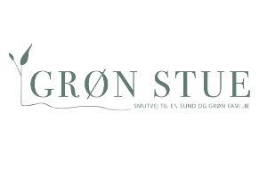Groen Stue Logo