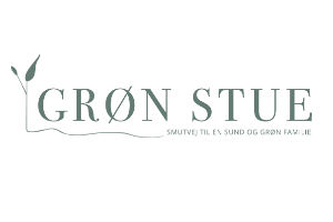 Groen Stue Logo Featured Image