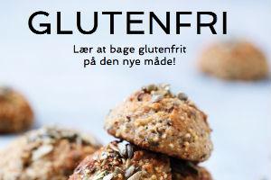 GLUTENFRI Opskrifter. Ny E-bog