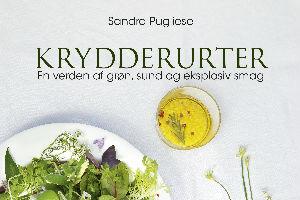 Boghjørnet: Krydderurter