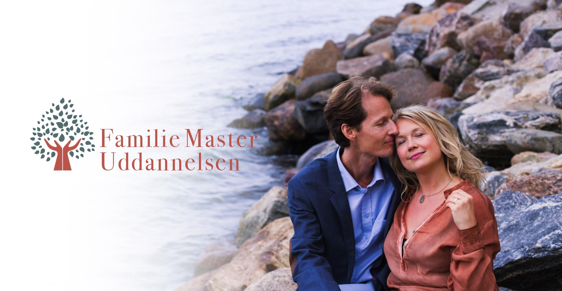 Velkommen til Familie Master Uddannelsen