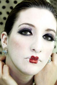 makeup uden kemi