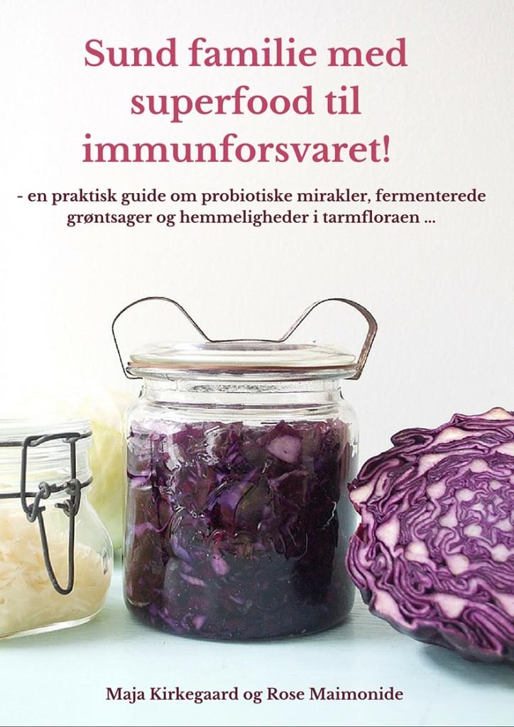 probiotika immunforsvar