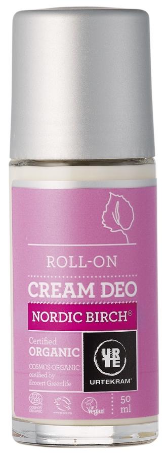 deodorant uden aluminium