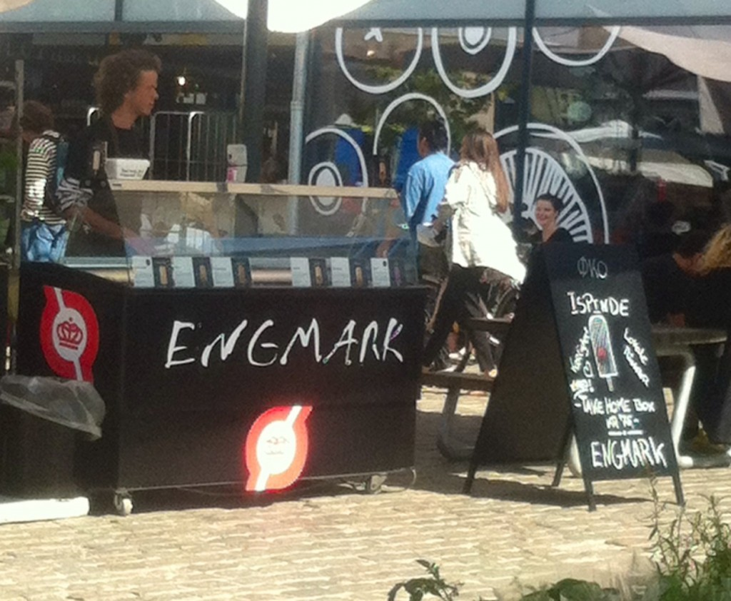 engmark is foto