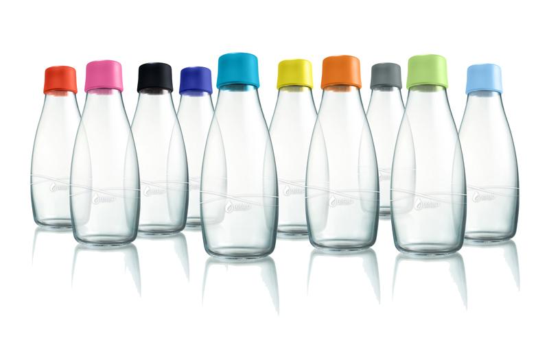 vandflaske uden phthalater