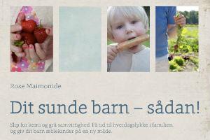 Dit Sunde Barn Forside Featured Image