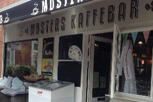 Mosters Kaffebar Featured Image