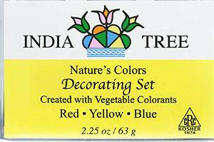 India Tree Madfarve Featured Image