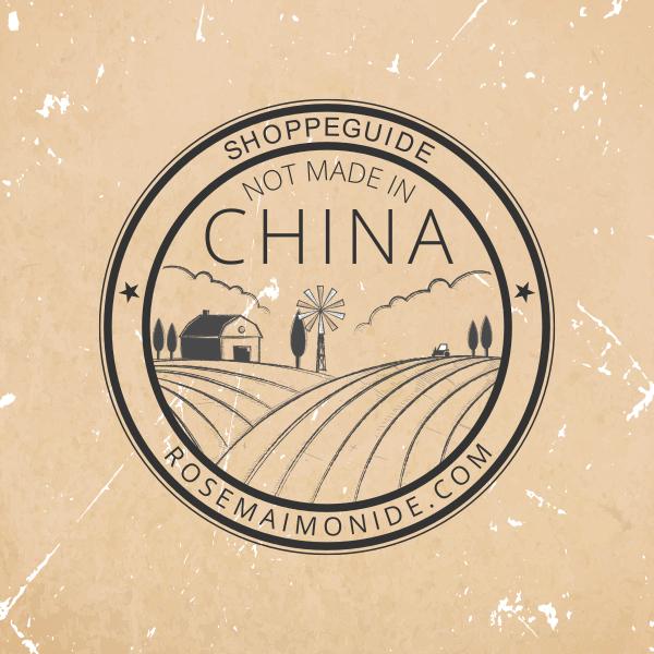 fødevarer fra Kina