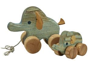 Skovalfen Elefantfamilie Featured Image BLOG