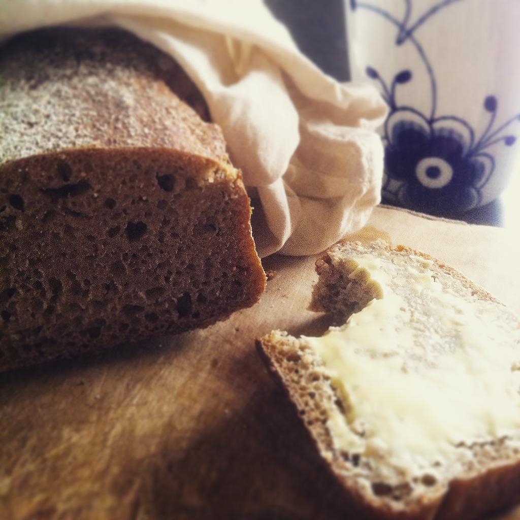 sundt brød