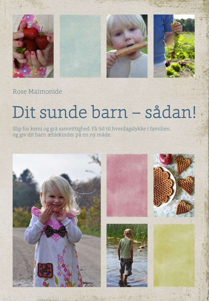 bøger om sunde børn