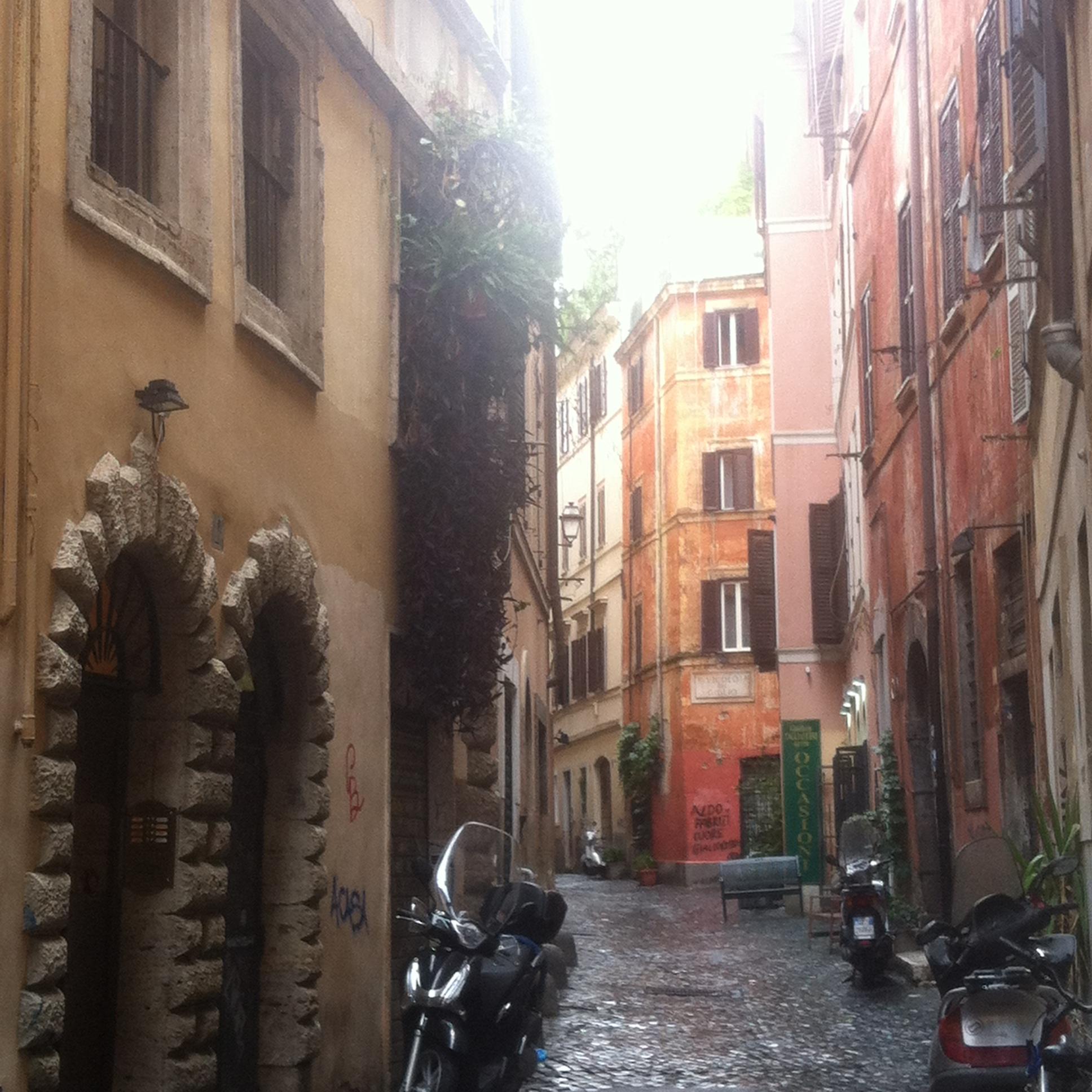 bedste tips til Rom