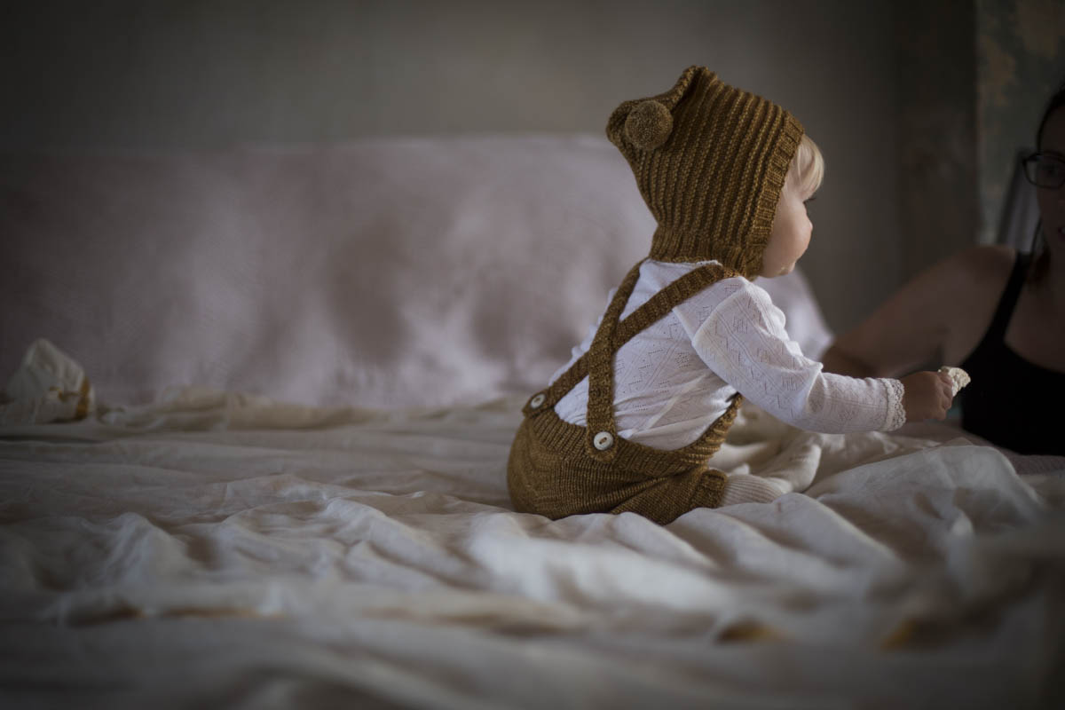 økologisk babytøj