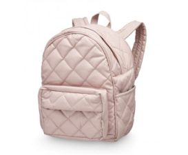 Ollifant Cam Cam Rygs K Pale Pink Quilt