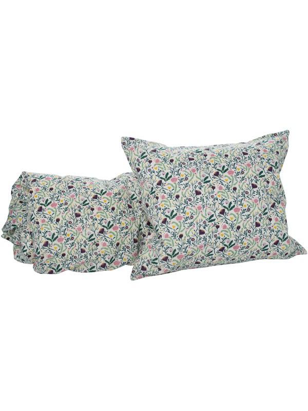 økologisk sengetøj junior