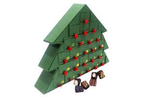 Den Økologiske Julekalender 2016 – 1