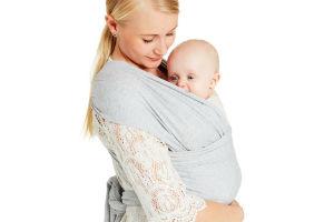 økologisk Strækvikle Baby