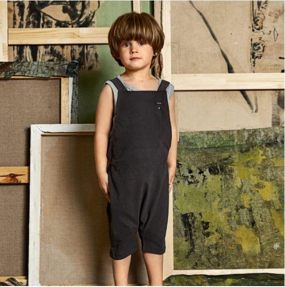 Gray Label økologisk børnetøj