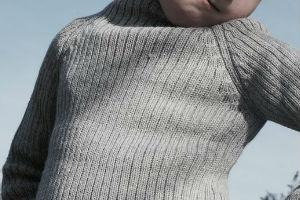 Esencia Alpaka Sweater økologisk