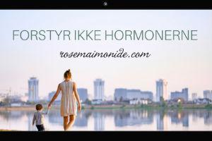 Vidste Du Det Om Hormonforstyrrende Stoffer?