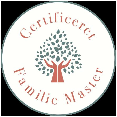 Sådan bruger May værktøjerne fra Familie Master Uddannelsen i sit arbejdsliv