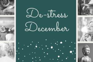 December Uden Stress – Nyt Tema