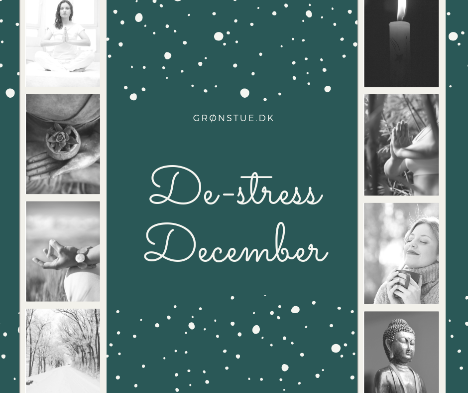 december uden stress