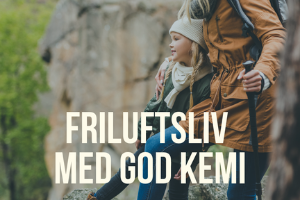 Ud I Det Fri Med God Kemi – Ny Guide