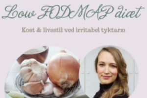 Irritabel Tyktarm Og Low FODMAP Diæt