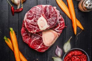 Bliv En Klimabevidst Kødspiser