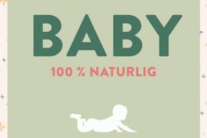 Den Nye BABY – Vind Bogen Og Forudbestil Med 100 Kr. Rabat