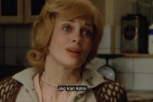 Hvad Ville Maude Have Gjort?