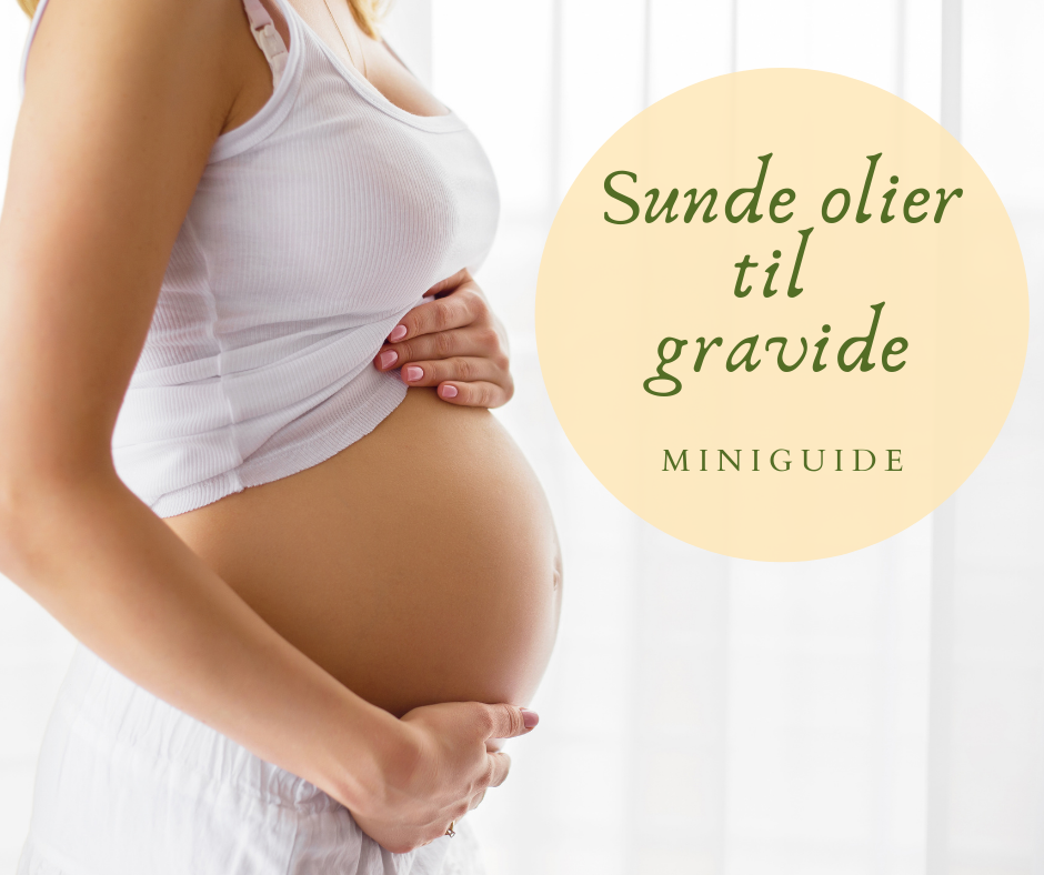 olier til gravide